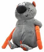 Мягкая игрушка Maxitoys ДуRашки Котофей & Sosiska 24 см