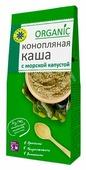 Компас Здоровья Каша конопляная с морской капустой, 250 г