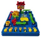 Настольная игра Icoy toys Приключения шарика