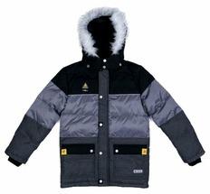 Куртка playToday Милитари 373051