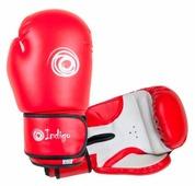 Боксерские перчатки Indigo PS-799