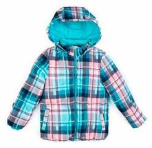 Куртка playToday Зимний лес 372102