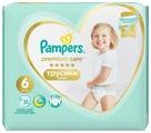 Pampers Premium Care трусики 6 (15+ кг) 31 шт.