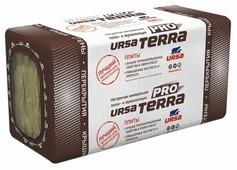 Стекловата URSA Terra 34 PN Pro 1000x610х50мм 10 шт