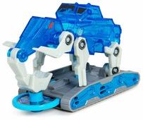 Интерактивная игрушка трансформер РОСМЭН Дикие Скричеры. Линейка 2. Вэммот (35889)