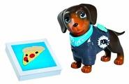 Игровой набор Chi Chi Love (Simba) Коллекционная собачка Роки 5893111ROC