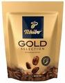 Кофе растворимый Tchibo Gold Selection, пакет