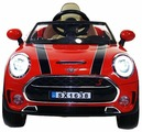Hollicy Автомобиль Mini Cooper Luxury