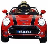 Hollicy Автомобиль Mini Cooper Luxury