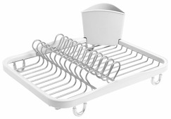 Сушилка для посуды Umbra Sinkin 35.5х27.3х13см
