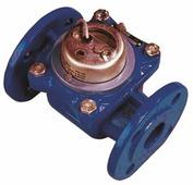 Счётчик холодной воды Тепловодомер ВСХНд-125 импульсный