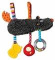 Подвесная игрушка Ebulobo Волчонок (E10034)