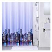 Штора для ванной IDDIS 210P24RI11 240x200