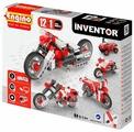Конструктор ENGINO Inventor (Pico Builds) 1232 Мотоциклы