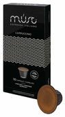 Кофе в капсулах MUST Cappuccino (10 капс.)