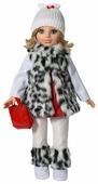 Интерактивная кукла Весна Эсна 8, 47 см, В2982, в ассортименте