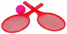 Набор для игры в теннис ТехноК малый (0373)