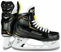 Детские хоккейные коньки Bauer Supreme S27 S18 для мальчиков