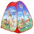 Палатка Играем вместе Щенячий патруль конус в сумке GFA-PP01-R