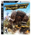 Sony MotorStorm: Pacific Rift