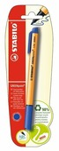 STABILO Ручка капиллярная GREENpoint 0.8 мм в блистере