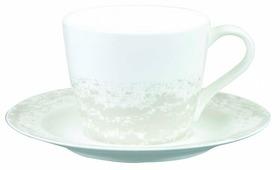 CHURCHILL Чашка с блюдцем Эгломизе HARL00501