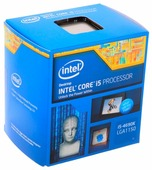 Процессор Intel Core i5 Devil s Canyon