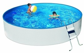 Детский бассейн Azuro 301 (4.6 × 0.9 м)