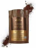 Zeitun Сухой скраб для тела Горячий шоколад