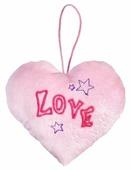 Игрушка-брелок Fancy Сердце - Love 10 см