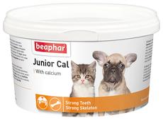Добавка в корм Beaphar Junior Cal