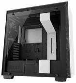 Компьютерный корпус NZXT H700i White/black