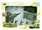 Набор фигурок Yako Армия и флот M7101