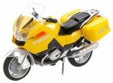 Мотоцикл ТЕХНОПАРК Туризм (586856-R) 12.5 см