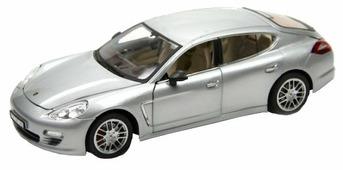 Легковой автомобиль MZ Porsche Panamera (MZ-2017A) 1:18 27 см