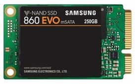 Твердотельный накопитель Samsung MZ-M6E250BW