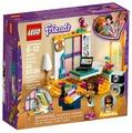 Конструктор LEGO Friends 41341 Комната Андреа
