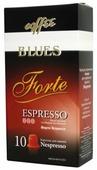 Кофе в капсулах Кофе Блюз Форте (10 шт.)