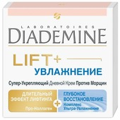 Дневной крем Diademine LIFT+ Увлажнение 50 мл