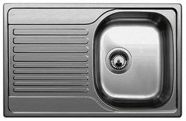 Врезная кухонная мойка Blanco Tipo 45S Compact