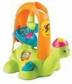 Развивающая игрушка Smoby Черепашка с шариками