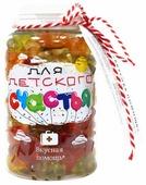 Мармелад Вкусная помощь Для детского счастья ассорти 300 г