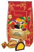 Конфеты Кремлина манго в шоколаде