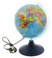 Глобус политический Globen Классик Евро 210 мм (Ке012100180)