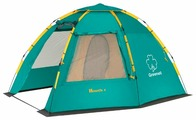 Палатка Greenell Хоут 4 v.2
