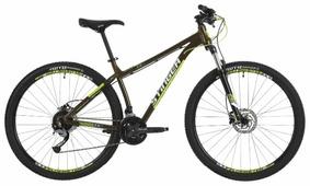 Горный (MTB) велосипед Stinger Zeta Evo 29 (2018)