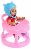 Кукла Карапуз Hello Kitty, 12 см, YL1701U-RU-HK