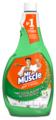 Жидкость Mr. Muscle Профессионал для стекол с нашатырным спиртом сменный блок