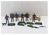 Набор фигурок Shenzhen Toys Солдаты 926-4