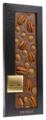 Шоколад chocoMe молочный с ванильной морской солью из Таити, орехом пекан и карамелью
